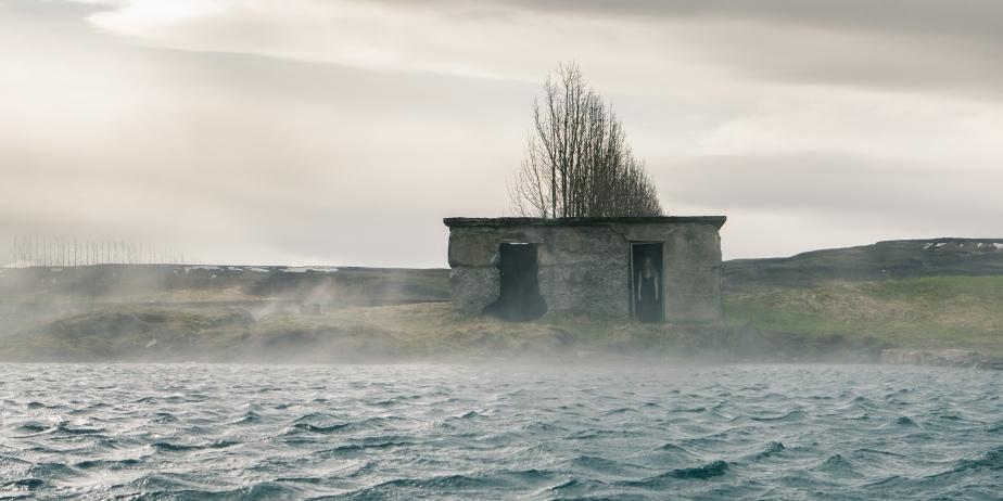 Secret lagoon (2015)