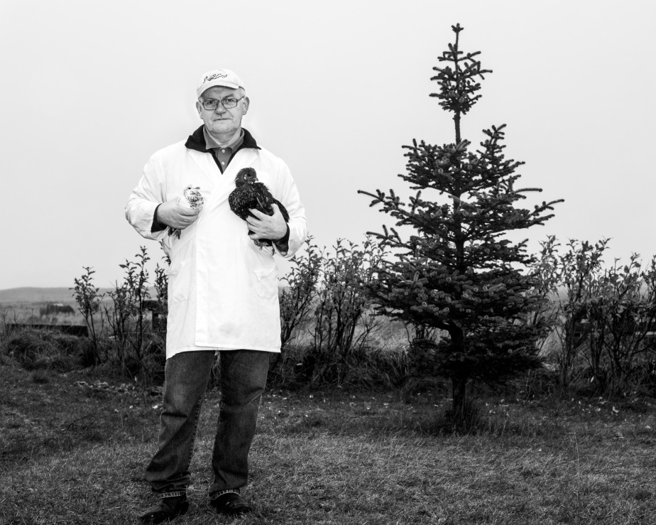 "farmer bw black&white bóndi ""hanna siv"" photography country countryside people fólk íslendingar icelanders"